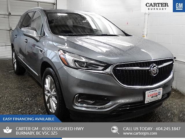 2018 Buick Enclave Premium (Stk: E8-26050) in Burnaby - Image 1 of 8