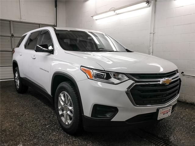 2019 Chevrolet Traverse LS (Stk: Y9-92600) in Burnaby - Image 2 of 11