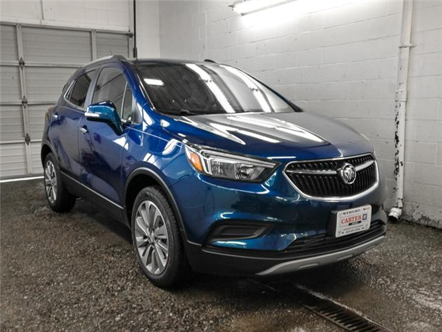 2019 Buick Encore Preferred (Stk: E9-95290) in Burnaby - Image 2 of 11