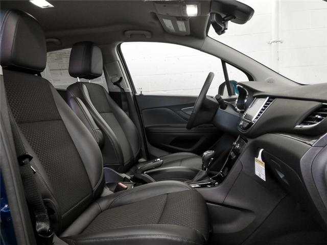 2019 Buick Encore Preferred (Stk: E9-95290) in Burnaby - Image 8 of 11