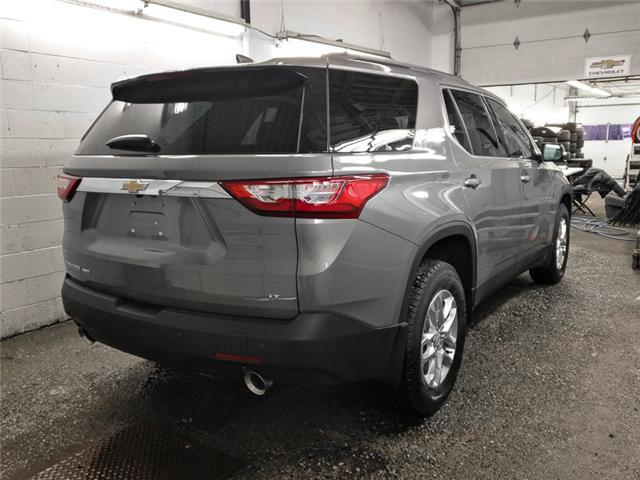 2019 Chevrolet Traverse LT (Stk: Y9-59990) in Burnaby - Image 3 of 12
