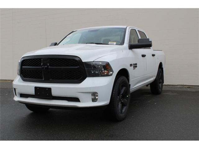 2019 RAM 1500 Classic ST (Stk: S601925) in Courtenay - Image 2 of 29