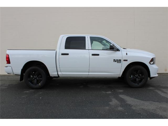 2019 RAM 1500 Classic ST (Stk: S601925) in Courtenay - Image 25 of 29
