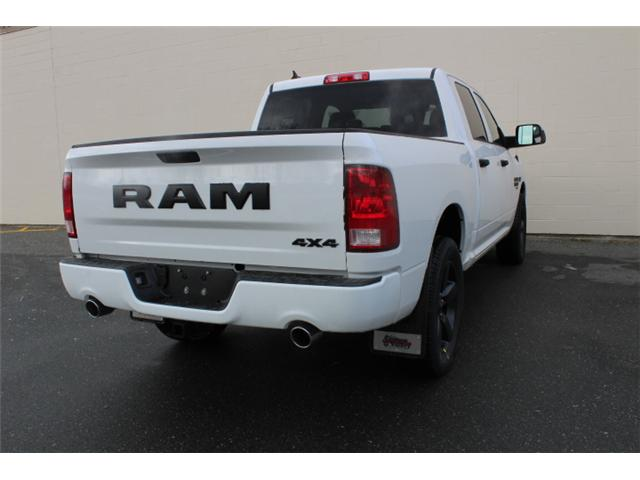 2019 RAM 1500 Classic ST (Stk: S601925) in Courtenay - Image 4 of 29