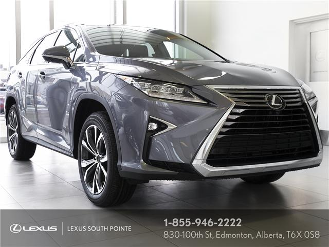 2019 Lexus RX 350L Luxury (Stk: L900144) in Edmonton - Image 1 of 23