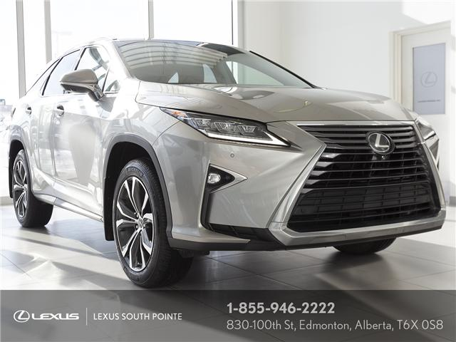 2019 Lexus RX 350L Luxury (Stk: L900225) in Edmonton - Image 1 of 23