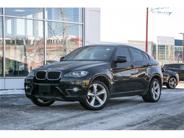 2011 BMW X6 xDrive35i GREAT PRICE-lLOADED (Stk: 1911491) in Ottawa - Image 1 of 30