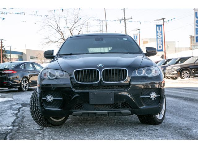 2011 BMW X6 xDrive35i GREAT PRICE-lLOADED (Stk: 1911491) in Ottawa - Image 2 of 30