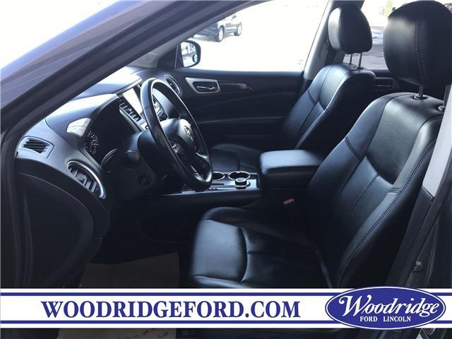2014 Nissan Pathfinder Platinum (Stk: 78045) in Calgary - Image 8 of 21