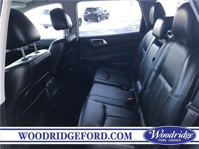 2014 Nissan Pathfinder Platinum (Stk: 78045) in Calgary - Image 9 of 21
