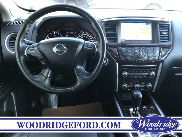 2014 Nissan Pathfinder Platinum (Stk: 78045) in Calgary - Image 11 of 21