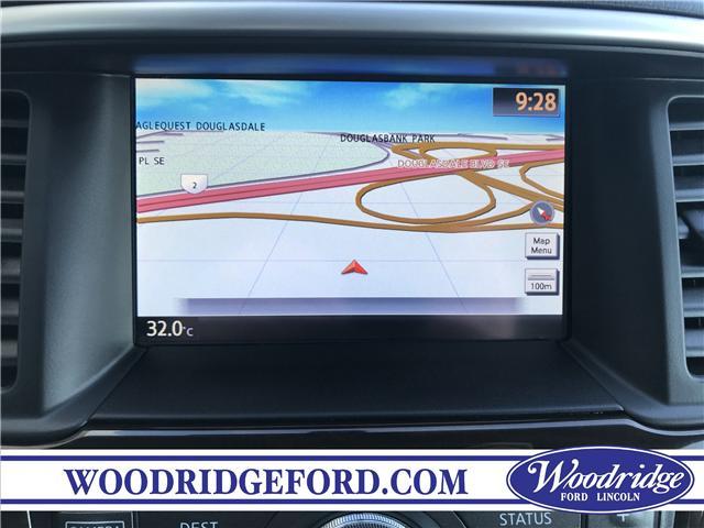 2014 Nissan Pathfinder Platinum (Stk: 78045) in Calgary - Image 12 of 21