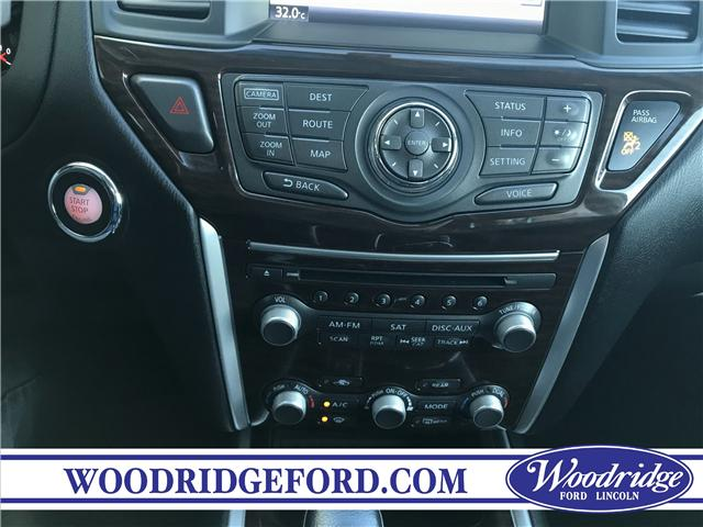 2014 Nissan Pathfinder Platinum (Stk: 78045) in Calgary - Image 13 of 21