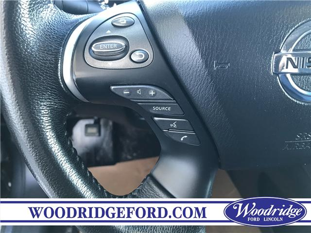 2014 Nissan Pathfinder Platinum (Stk: 78045) in Calgary - Image 17 of 21