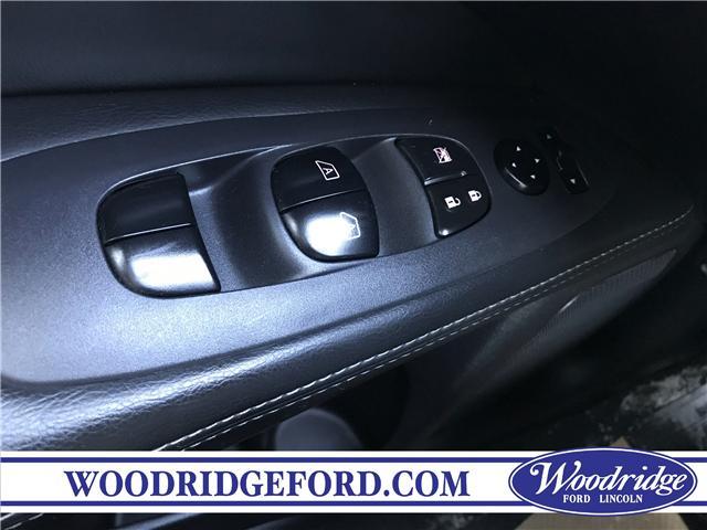 2014 Nissan Pathfinder Platinum (Stk: 78045) in Calgary - Image 18 of 21