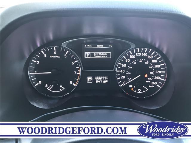 2014 Nissan Pathfinder Platinum (Stk: 78045) in Calgary - Image 20 of 21