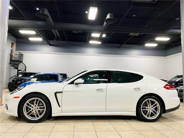 2016 Porsche Panamera 4 Edition (Stk: AP1796) in Vaughan - Image 2 of 27