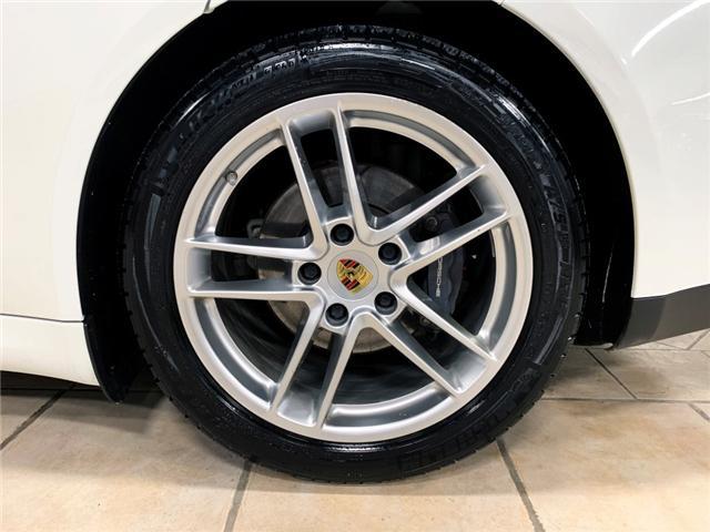 2016 Porsche Panamera 4 Edition (Stk: AP1796) in Vaughan - Image 7 of 27
