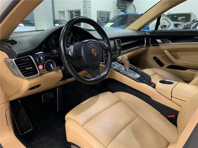2016 Porsche Panamera 4 Edition (Stk: AP1796) in Vaughan - Image 8 of 27