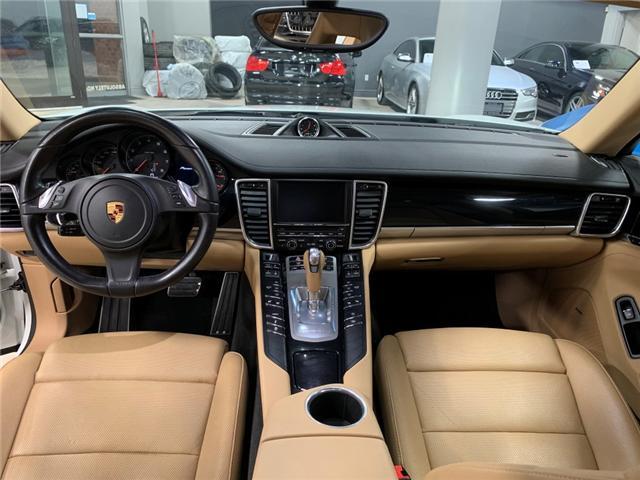 2016 Porsche Panamera 4 Edition (Stk: AP1796) in Vaughan - Image 10 of 27