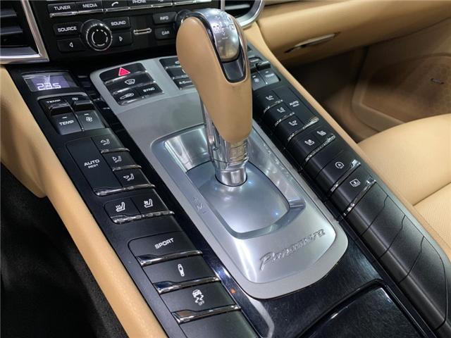 2016 Porsche Panamera 4 Edition (Stk: AP1796) in Vaughan - Image 11 of 27