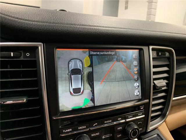 2016 Porsche Panamera 4 Edition (Stk: AP1796) in Vaughan - Image 15 of 27