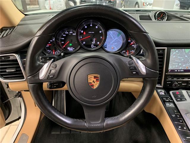2016 Porsche Panamera 4 Edition (Stk: AP1796) in Vaughan - Image 19 of 27