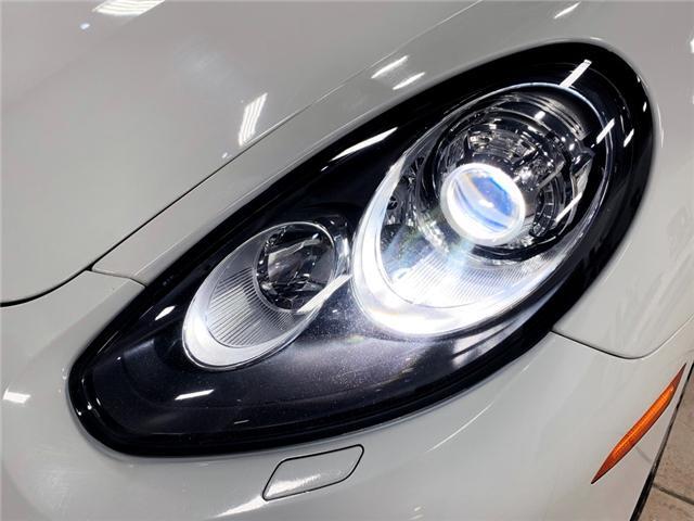 2016 Porsche Panamera 4 Edition (Stk: AP1796) in Vaughan - Image 27 of 27