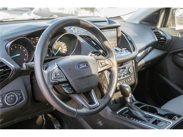 2018 Ford Escape TITANIUM AWD-LEATHER-NAV-POWER ROOF (Stk: 946770) in Ottawa - Image 14 of 30