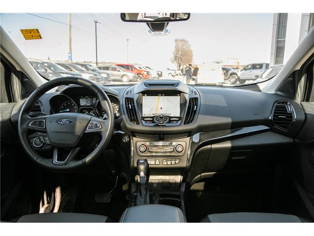 2018 Ford Escape TITANIUM AWD-LEATHER-NAV-POWER ROOF (Stk: 946770) in Ottawa - Image 26 of 30