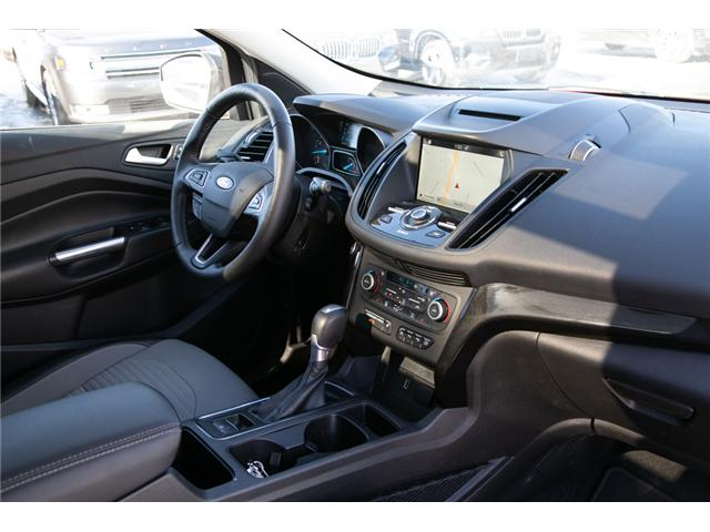 2018 Ford Escape TITANIUM AWD-LEATHER-NAV-POWER ROOF (Stk: 946770) in Ottawa - Image 28 of 30