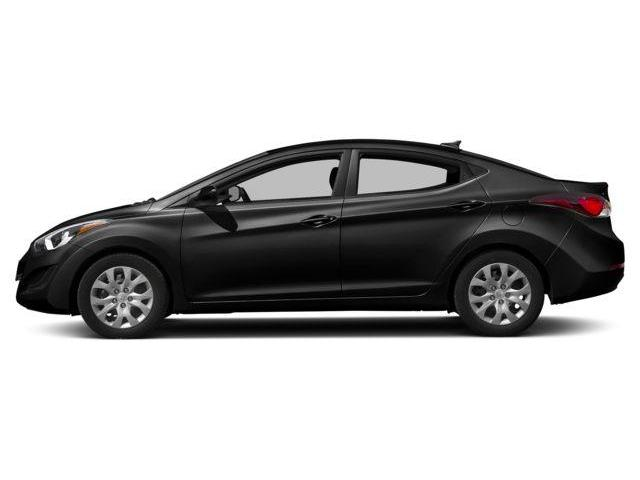 2015 Hyundai Elantra GL (Stk: 15938A) in Thunder Bay - Image 2 of 9