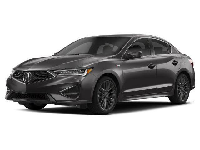 2019 Acura ILX Tech A-Spec (Stk: 19296) in Burlington - Image 1 of 2