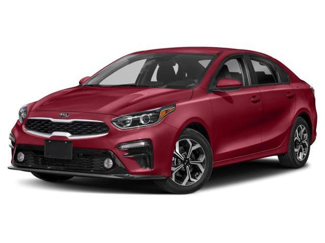 2019 Kia Forte EX+ (Stk: 8000) in North York - Image 1 of 9