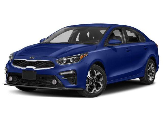 2019 Kia Forte EX Premium (Stk: 8001) in North York - Image 1 of 9