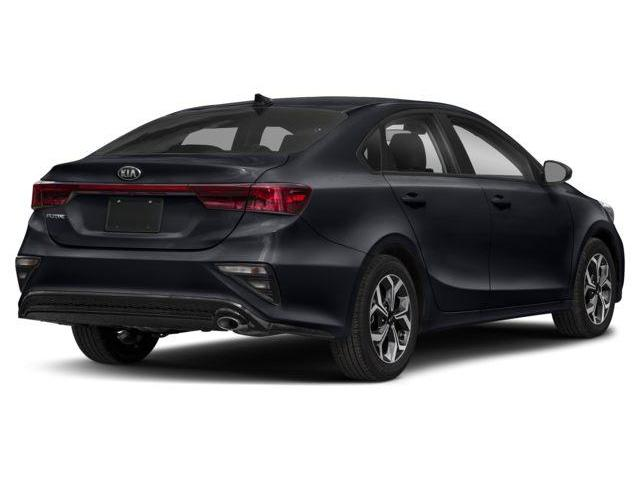 2019 Kia Forte EX Limited (Stk: 8002) in North York - Image 3 of 9