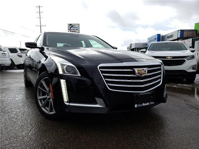 2018 Cadillac CTS 3.6L Luxury (Stk: N13264) in Newmarket - Image 16 of 30