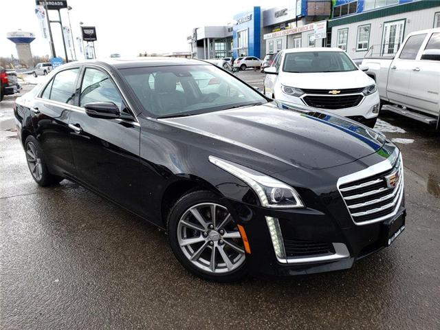 2018 Cadillac CTS 3.6L Luxury (Stk: N13264) in Newmarket - Image 17 of 30