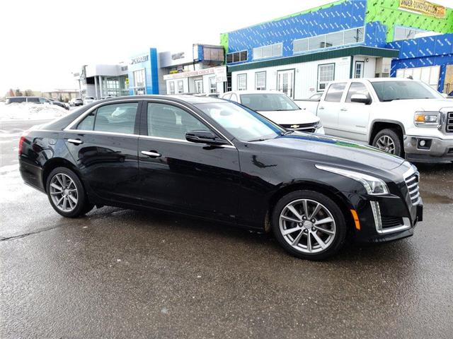 2018 Cadillac CTS 3.6L Luxury (Stk: N13264) in Newmarket - Image 18 of 30