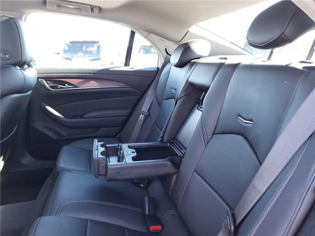 2018 Cadillac CTS 3.6L Luxury (Stk: N13264) in Newmarket - Image 21 of 30