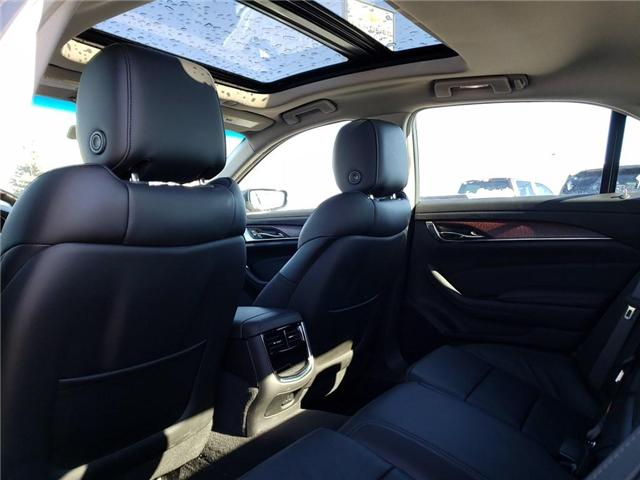2018 Cadillac CTS 3.6L Luxury (Stk: N13264) in Newmarket - Image 22 of 30
