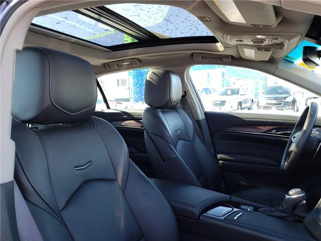 2018 Cadillac CTS 3.6L Luxury (Stk: N13264) in Newmarket - Image 27 of 30