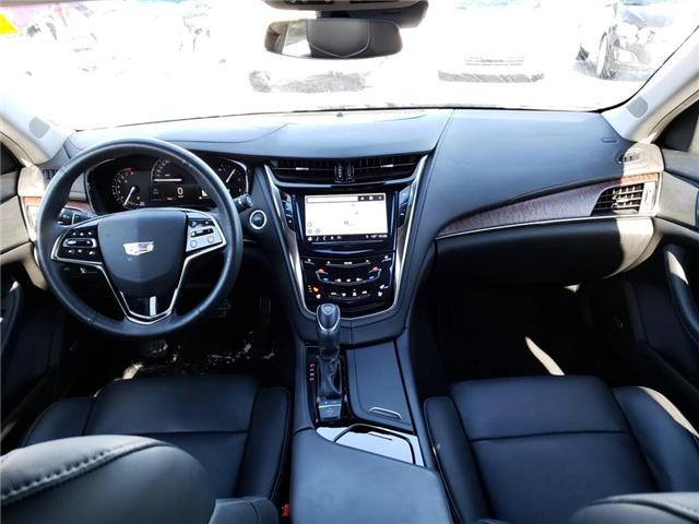 2018 Cadillac CTS 3.6L Luxury (Stk: N13264) in Newmarket - Image 30 of 30