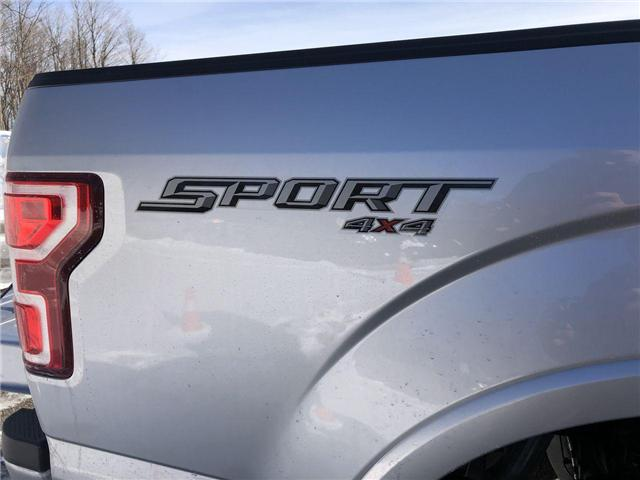 2019 Ford F-150 XLT (Stk: FP19273) in Barrie - Image 20 of 28