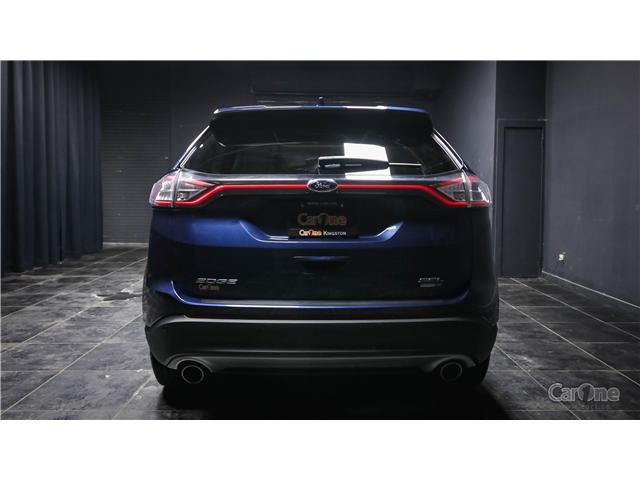 2017 Ford Edge SEL (Stk: CJ19-77) in Kingston - Image 5 of 34