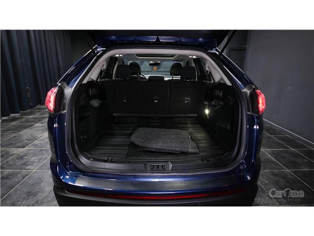 2017 Ford Edge SEL (Stk: CJ19-77) in Kingston - Image 6 of 34
