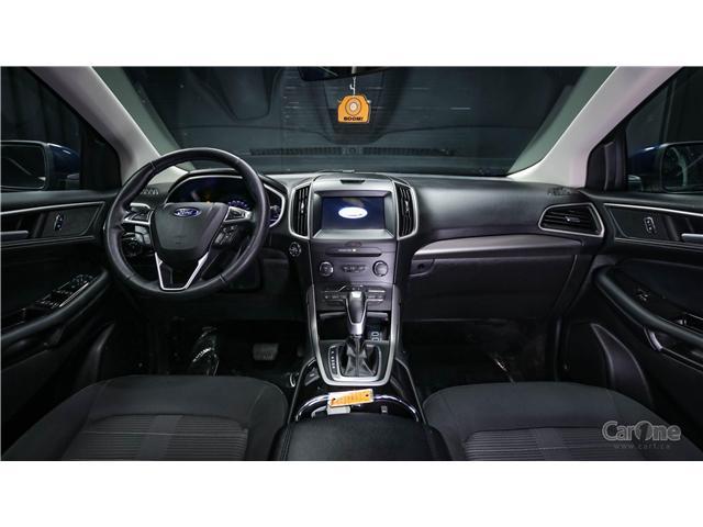 2017 Ford Edge SEL (Stk: CJ19-77) in Kingston - Image 9 of 34