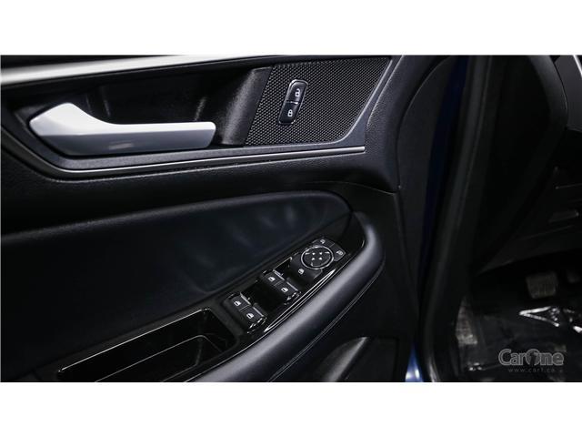 2017 Ford Edge SEL (Stk: CJ19-77) in Kingston - Image 13 of 34