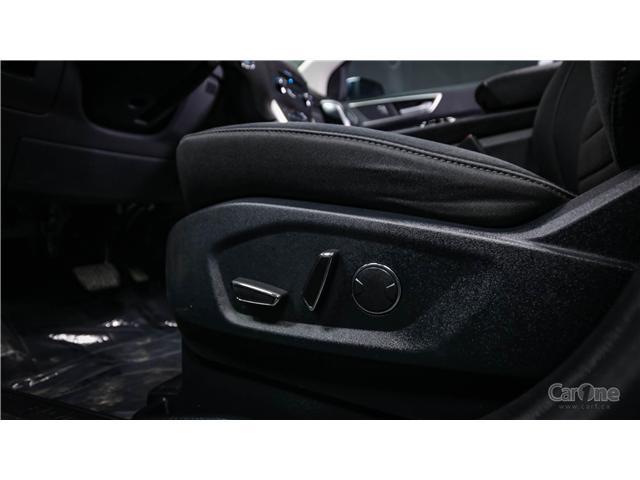 2017 Ford Edge SEL (Stk: CJ19-77) in Kingston - Image 14 of 34