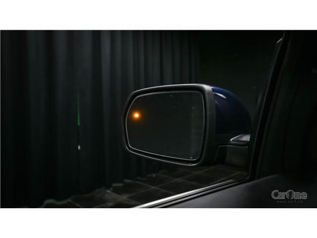 2017 Ford Edge SEL (Stk: CJ19-77) in Kingston - Image 22 of 34